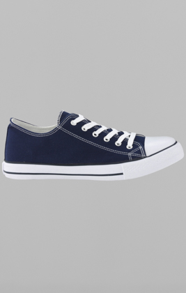 Sko Connies Navy